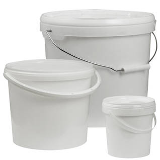 Plastic Mixing/Storage Buckets Thumbnail